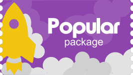 Popular Package
